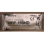 ULTRASOUND FILM SONY  UPP110 HD